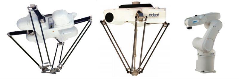 adept-robots