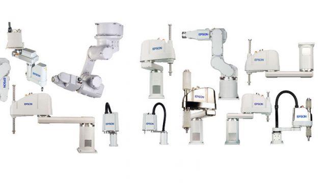 epson-robots
