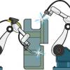 3分でわかる産業用ロボット業界。市場規模と今後の動向2017年版