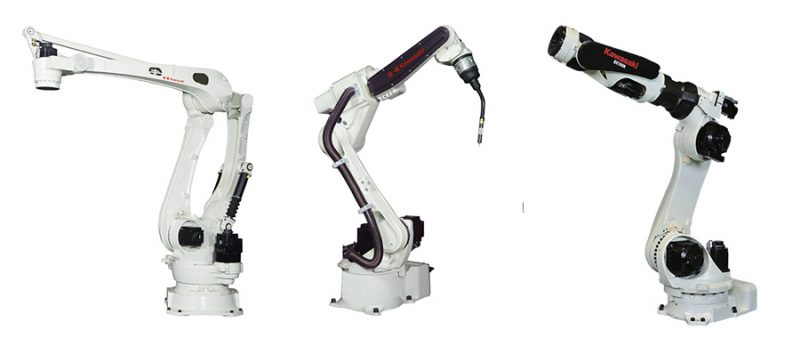 kawasaki-robots