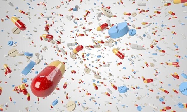 【2016年】ブロックバスター医薬品ランキング世界TOP15